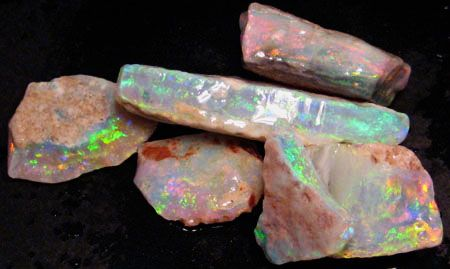 Product No.23 – Mixed Opal on http://www.opalessence.net.au