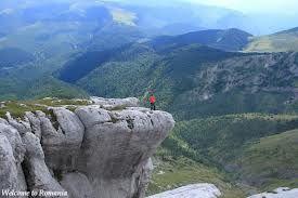Mountains trips in Romania