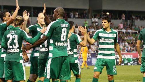 Παναθηναϊκός - Αστέρας Τρίπολης: 3-1 (HL) novasports.gr Τα στιγμιότυπα του αγώνα Παναθηναϊκός - Αστέρας Τρίπολης για την 6η αγωνιστική της Σούπερ Λιγκ.
