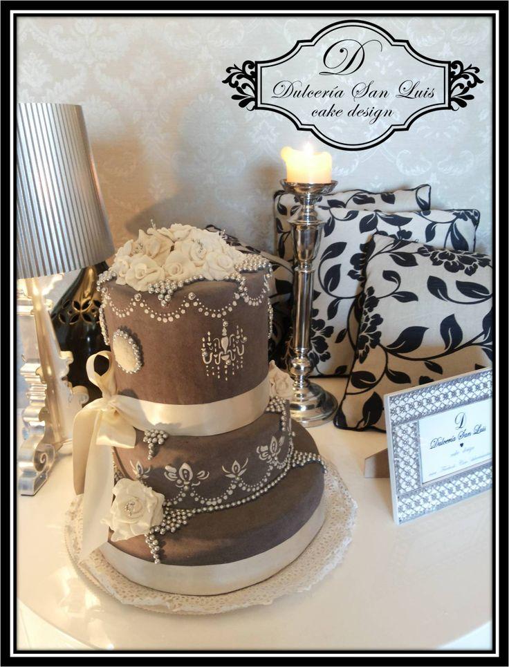 #bodas #romantic #estilo #exclusivo #torta #cake #lujo #viñadelmar