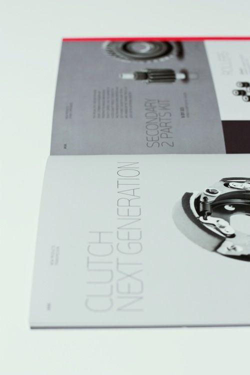 editorial / brochure - jasil by gen design studio , via Behance by trisha