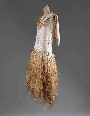 Elsa Schiaparelli Dresses 1920s | When Fashion Takes Over Studying… | alittlebitofbre