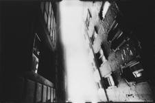 - CITY WINDOW - GELATIN SILVER PRINT