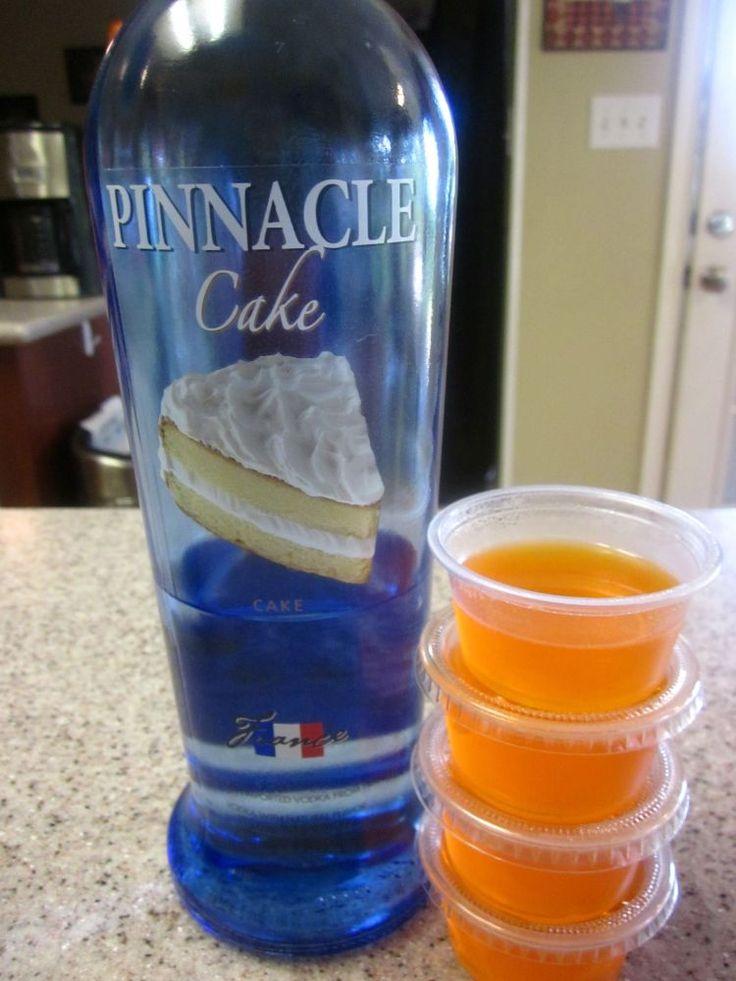 Annette! do this!!! Orange-Dreamsicle-Jello-Shots