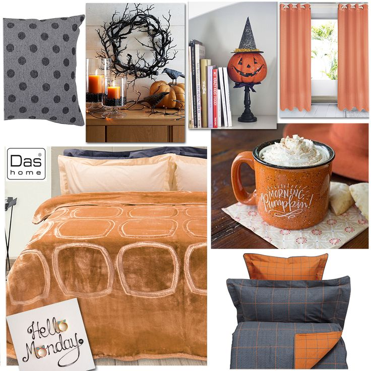 Καλημέρα και καλή εβδομάδα!! --> Das HOME <-- ↘️Επικοινωνήστε μαζί μας για τιμές&διαθεσιμότητες↙️ ☎️ Τηλεφωνικές παραγγελίες: 210 3221618  🚚 Δωρεάν μεταφορικά με αγορές άνω των 49€ 📧 e-mail: info@dressinghome.com #dressinghome #dashome #goodmorning #hellomonday #bedblanket #orangeblanket #decorativepillowcase #pumpkins #halloween #orangecurtain #pillowcase #graypillow #bedsheets #graybedsheets #orangebedsheets #halloweendecor #newcollection #homedecoration #homedecor #homeaccessories #home…