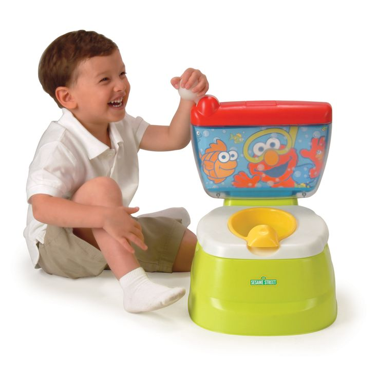 How to quickly potty train your toddler boy. Proven to work tips and potty training advice.