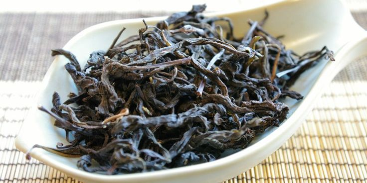 Dark Tea Sensations for June 2016
