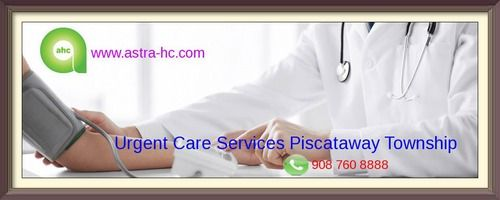 Find The Best Urgent Care Services in Piscataway Township, NJ : Astra Health Center is a renowned medical center in New Jersey. We offer urgent care services for best medical treatment to all patients. It is an urgent care services provider clinic in Piscataway Township. We have experienced physicians and other medical staff in all centers. We also offer urgent care near me services in other cities of New Jersey Hoboken, Belleville and Piscataway etc. | astrahealth