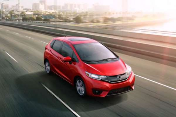 Top 10 Family Vehicles for 2015