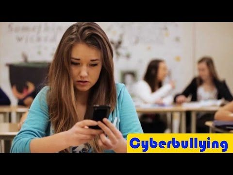 The English We Speak - Cyberbullying (transcript video) - LinkEngPark