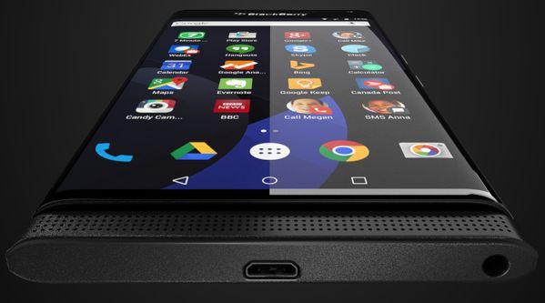 [ブログ更新] Androidを搭載したBlackBerry Veniceの新たな画像がリーク http://zpr.io/ji77