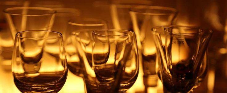 borddækning til konfirmation kræver de rigtige glas | konfirmationsnyt.dk