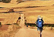 Le Camino Francés, voie royale pour rejoindre Saint-Jacques-de-Compostelle