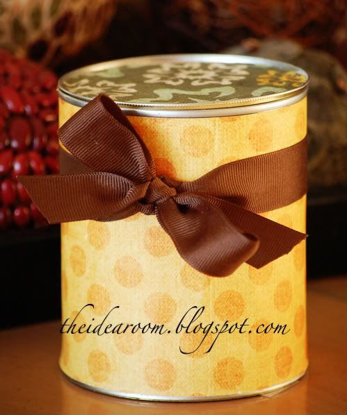 1000+ Images About Clever Gifts In Container Ideas On