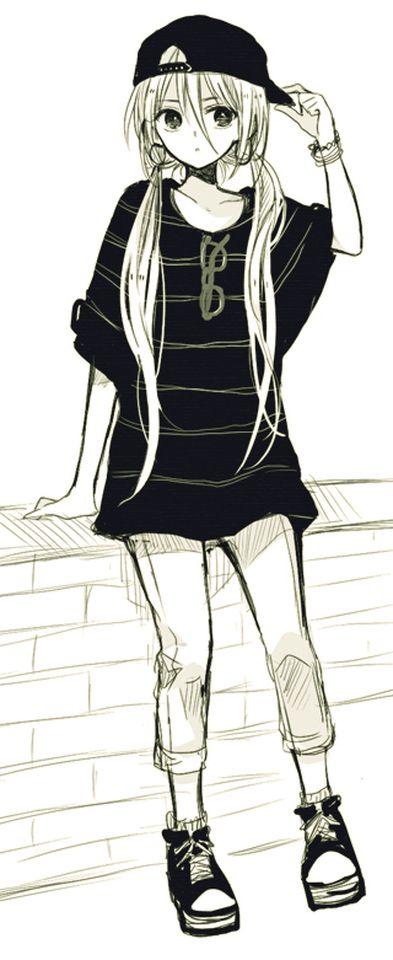 Vocaloid - Lily (リリィ) -「らくがきんちょ」/「an」の漫画 [pixiv]