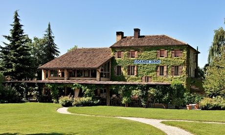 Wine hotels in Italy: sleep amid the vines #italy #travel #winelovers #nancyaiellotours