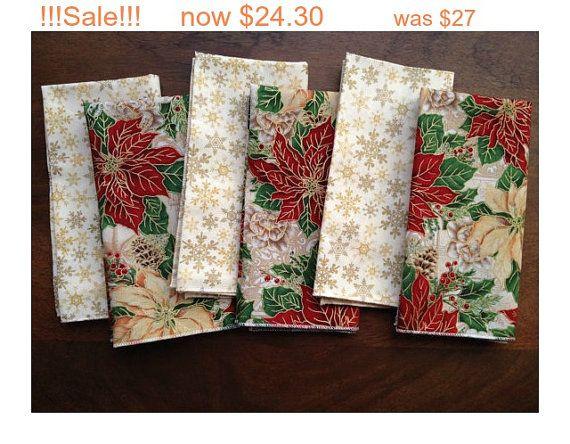 Die besten 25+ Christmas cloth napkins Ideen auf Pinterest - weihnachtsservietten falten