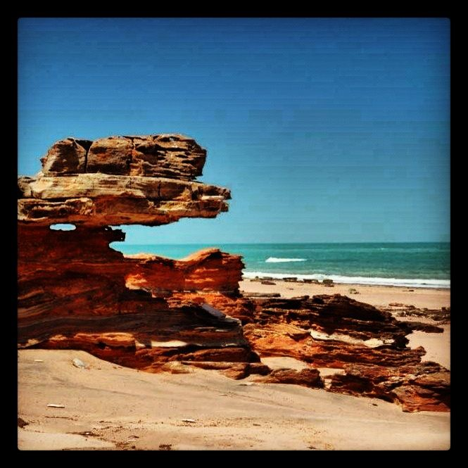 Cable Beach Broome Western Australia