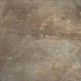 FLOORS 2000 11-Pack Jungle Moka Glazed Porcelain Indoor/Outdoor Floor Tile (Common: 13-in x 13-in; Actual: 12.92-in x 12.92-in)