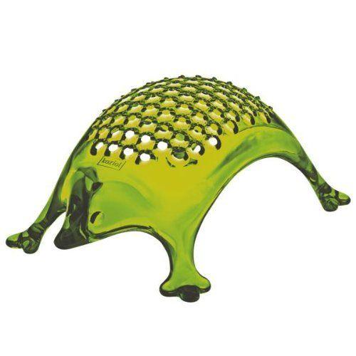 koziol Käsereibe Kasimir (Farbe: transparent olivgrün) von koziol, http://www.amazon.de/dp/B005OUVDQG/ref=cm_sw_r_pi_dp_hCa3rb12XWBWP