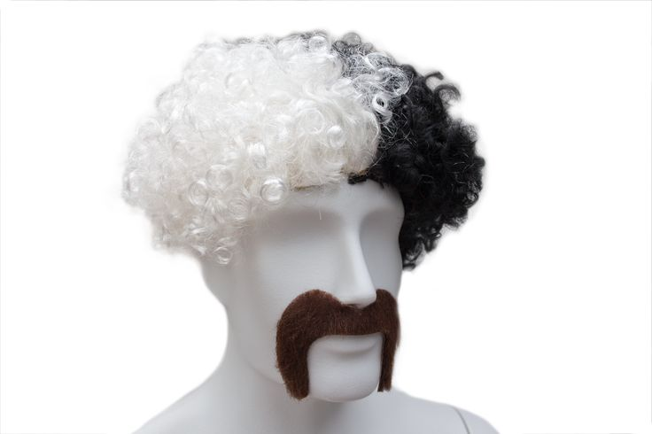 Our friends at ATEED asked us to produce an order of wigs and handle bar Moustaches to dress the masses and create some fun at the Auckland matches of the 2015 ICC Cricket World Cup.