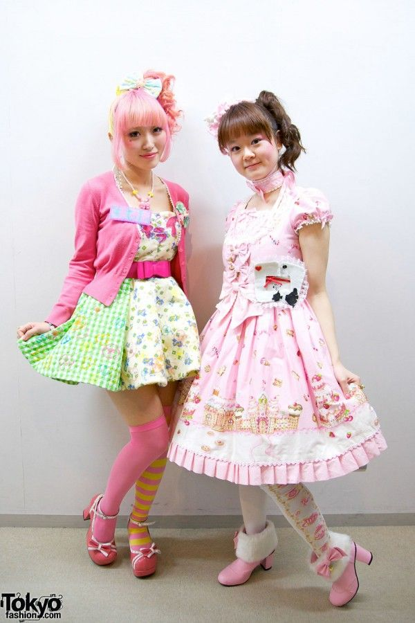 888 Best Harajuku Style Images On Pinterest  Clothing -1683