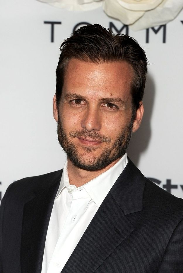 Gabriel Macht | The Official Ranking Of The 51 Hottest Jewish Men In Hollywood
