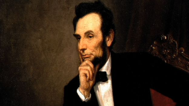 Today he is known as one of the greatest American presidents, but at the time of his election no one would have predicted Lincoln's success.