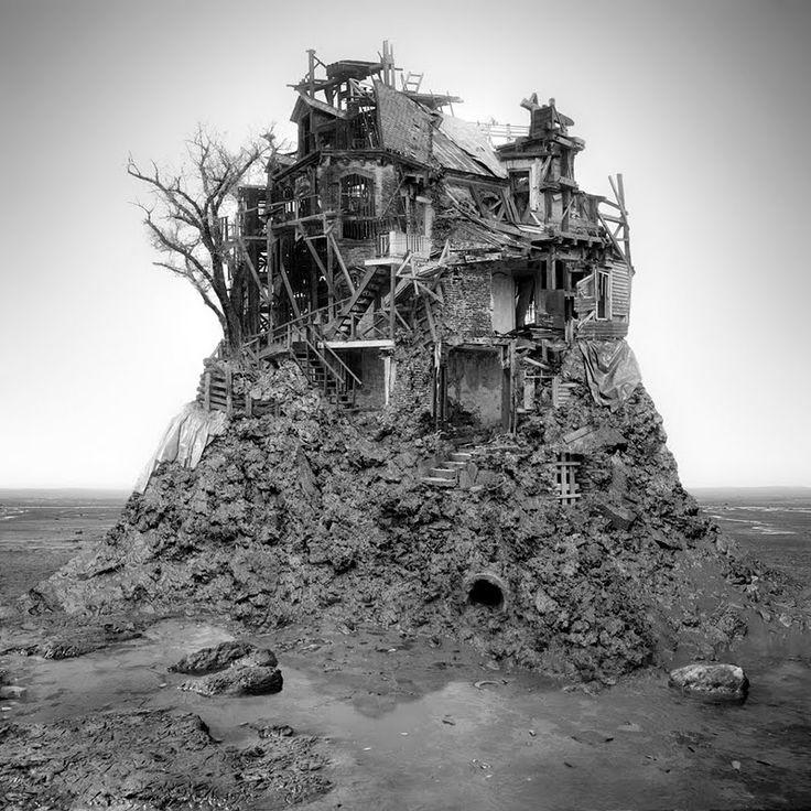 Jim Kazanjian composite images