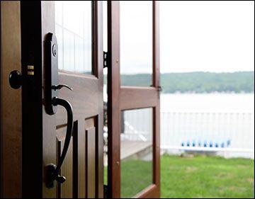 Coastal Weather Doors & 9 best Upstate Door images on Pinterest   Door sets Entrance ...