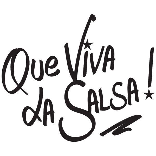 Une ambiance salsa pour une soirée ! que viva la salsa – Radio Campus... ❤ liked on Polyvore