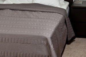 Grácia pe-szatén ágytakaró