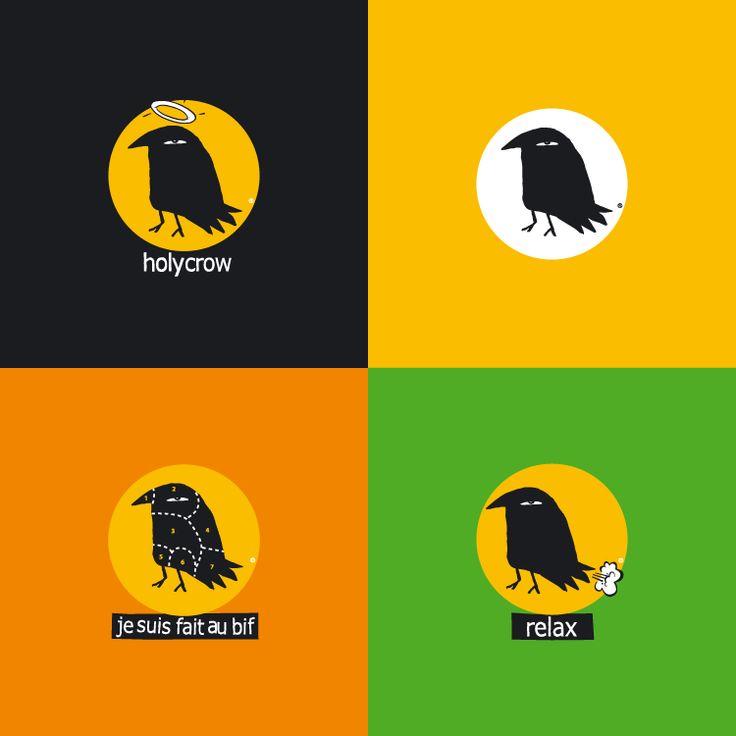 FunGo. Symbol variations - Fisga design. www.fisgadesign.pt