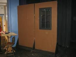 Image result for stage flats used in plays