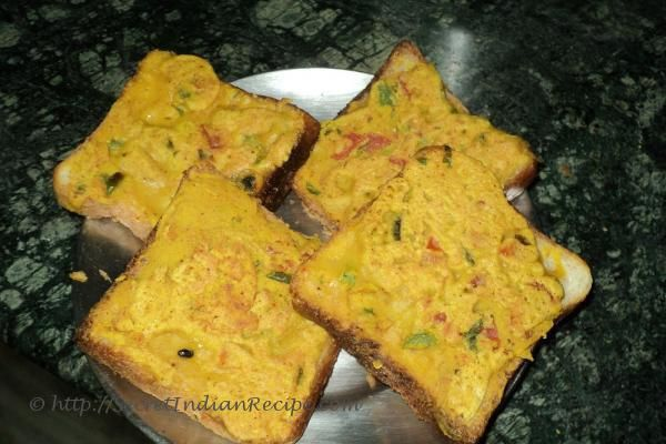 how to make easy snacks at home in hindi