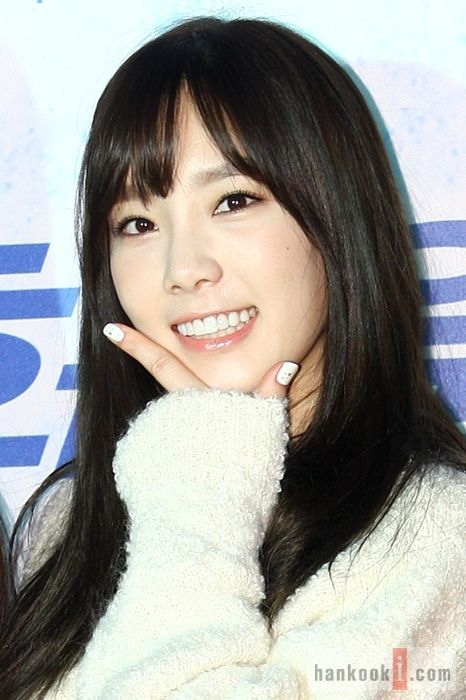 Jessica Snsd Black Hair [Appreciation] taeyeon...