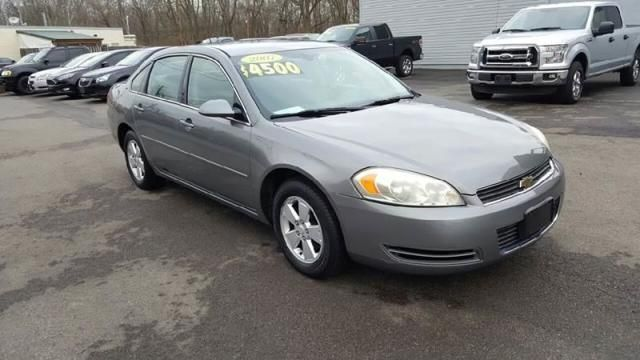 Used 2007 Chevrolet Impala LT for sale at Cincinnati Auto Wholesale in Loveland, OH for $3,200. View now on Cars.com.