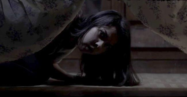 15 Truly Scary Short Films You Can Creep Out To On YouTube Tonight