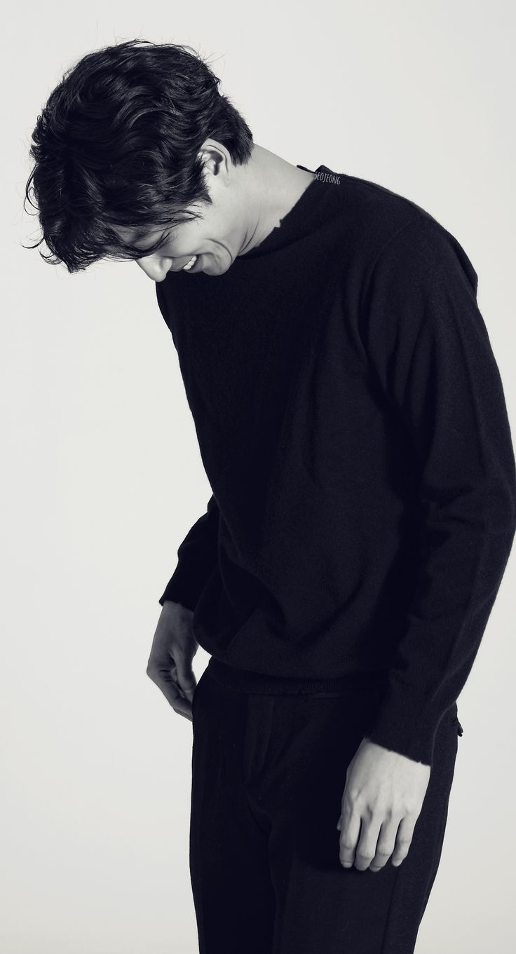 Gong Yoo L'officiel Hommes 2014 @seojeong