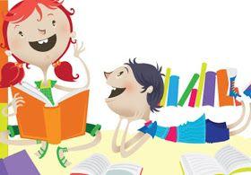 Educación Preescolar: La vuelta al mundo en 23 cuentos