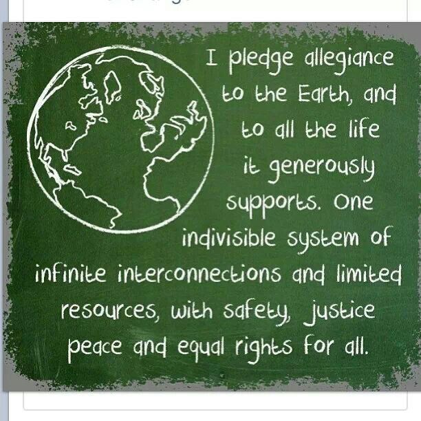 our pledge to save the earth Poems about the environment and conservation poems about the dangers of pollution, climate change and global warming on our environment.