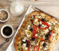 Parfait pour une soirée pizza chez soi!