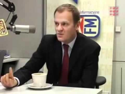Dowód na oszustwo Donalda Tuska i Platformy Obywatelskiej. - YouTube