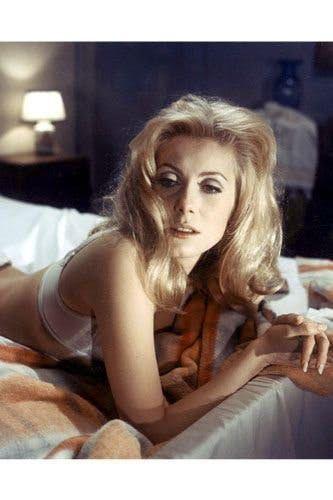 Are Famous scenes in erotic film