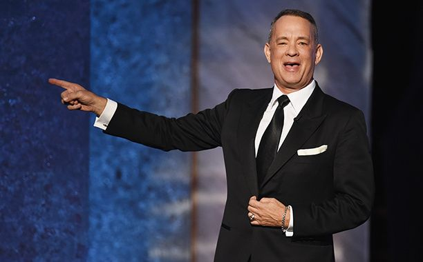 One of the nation's favorite movie stars celebrates his 60th birthday on Saturday: Born in California on July 9, 1956, Tom Hanks is ringing in his...