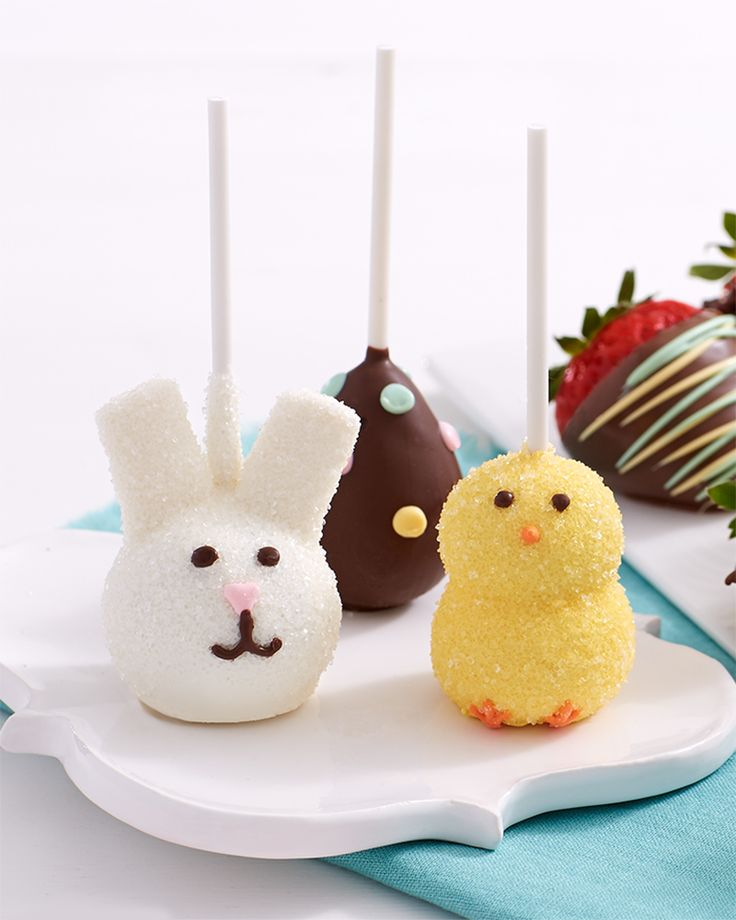 Show them that some bunny loves them with these delicious ...