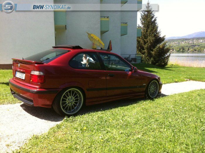 sienarot ii bmw e36 compact on oem bmw 18 39 39 styling 32 wheels bmw e36 culture album. Black Bedroom Furniture Sets. Home Design Ideas