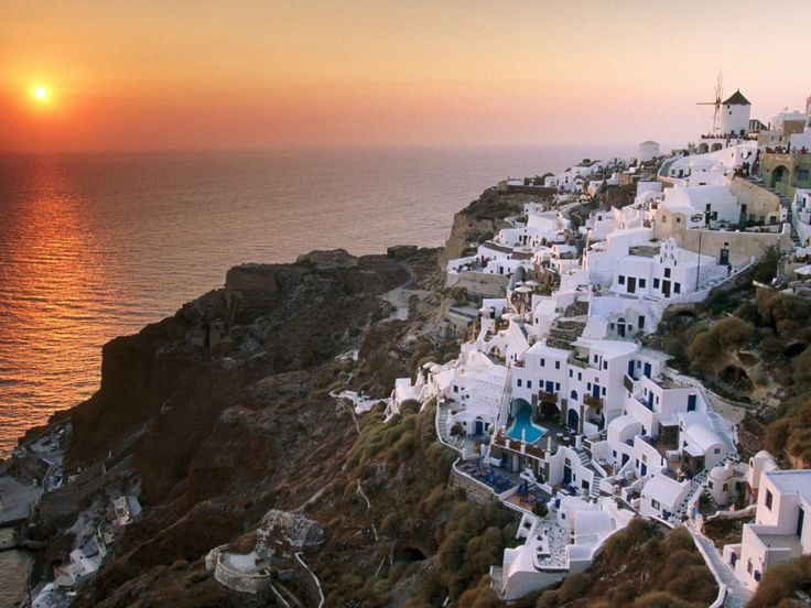 Best Crete Greece Images On Pinterest Crete Greece About - 12 destinations to see the most beautiful sunsets ever