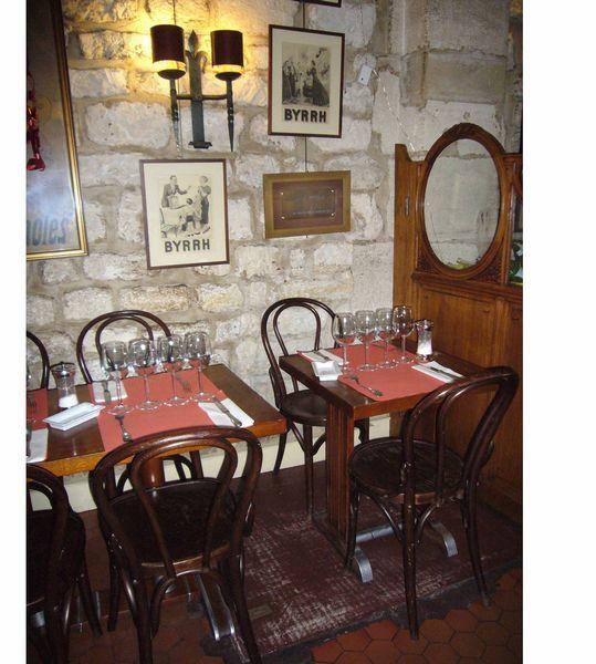 Restaurant Paris | Découverte du restaurant AU PETIT TONNEAU