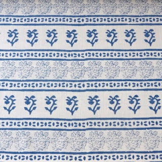 Spice Island Collection:Pemba (Blue) Available from www.halogen.co.za